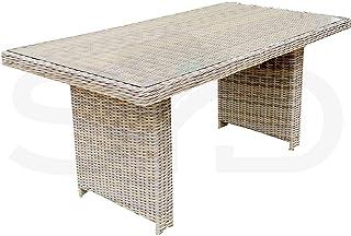 Amazon.es: 200 - 500 EUR - Mesas de comedor / Mesas: Jardín