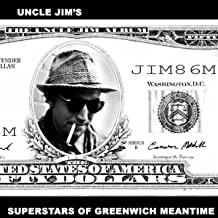 Superstars of Greenwich Meantime [Explicit]