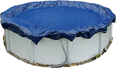 Gold Arctic Armor Winter Cover for 24ft Round Above Ground Pools
