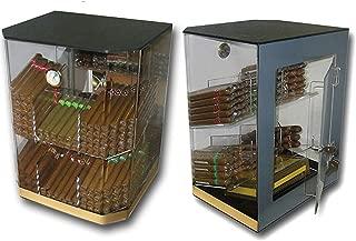 humidor display case