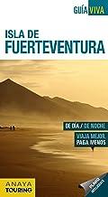 Isla de Fuerteventura (Guía Viva - España)