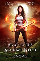 Legacy of the Shadow's Blood Paperback