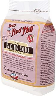 Bob's Red Mill Baking Soda, 16 Ounce