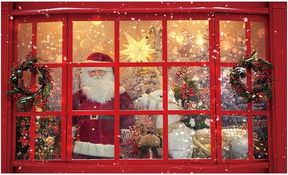 Funnytree Christmas Store Fotohintergrund Mit Kamera