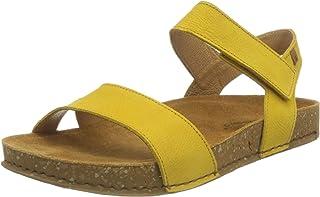 El Naturalista Unisex's N5790 Sandal