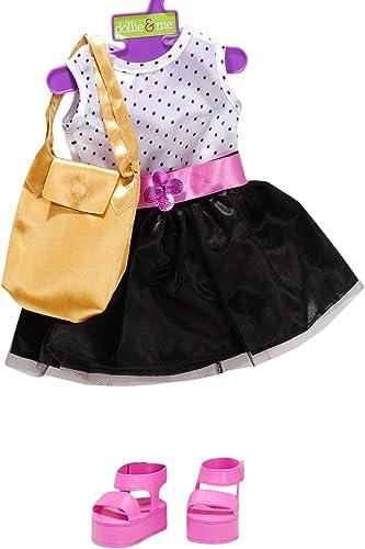 hasta un 50% de descuento Madame Alexander Dollie and Me  Polka Dot Shirt Doll Doll Doll by Madame Alexander  Ahorre 60% de descuento y envío rápido a todo el mundo.