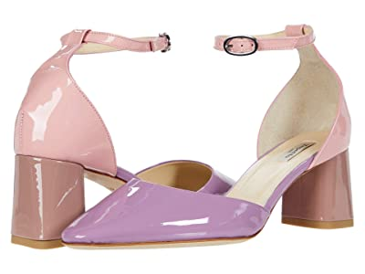 Repetto Naiade (Multicolor Patent) Women