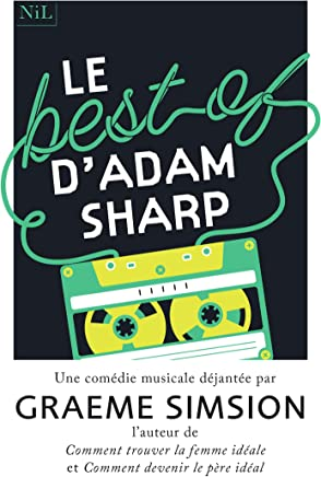 Le Best Of d'Adam Sharp (French Edition)