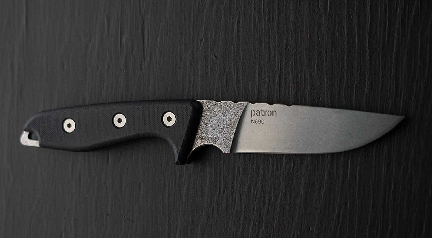 Mikov Knives - Patron Bohler Knife Mad N690 Tactical Ranking TOP2 Field Max 89% OFF