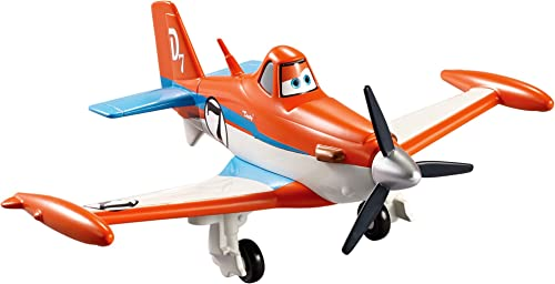 toma Disney Planes Fire and and and Rescue Racer Dusty Vehicle  entrega rápida
