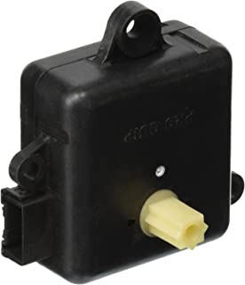 ACDelco 15-73199 GM Original Equipment Air Conditioning Vacuum Actuator