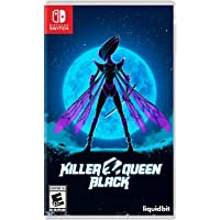 Killer Queen Black Nintendo Switch Deals