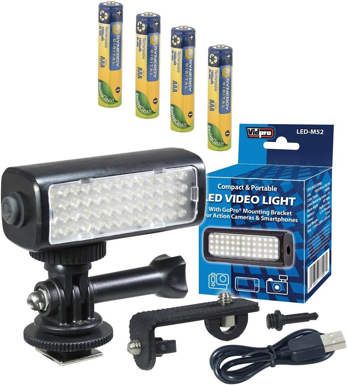 Synergy Digital Lighting Compatible with PIXPRO New product!! mart Dig Kodak AZ901