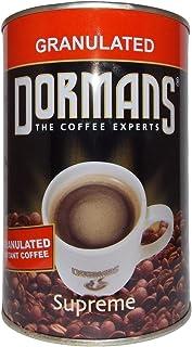Dormans Instant Granulated Kenyan Coffee