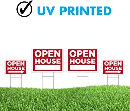 Best used open house signs Reviews