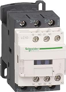 3 Pole, 120 Coil VAC at 50/60 Hz, 25 Amp at 440 VAC and 40 Amp at 440 VAC, Nonreversible IEC Contactor