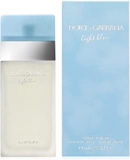 dolce and gabbana light blue 100ml
