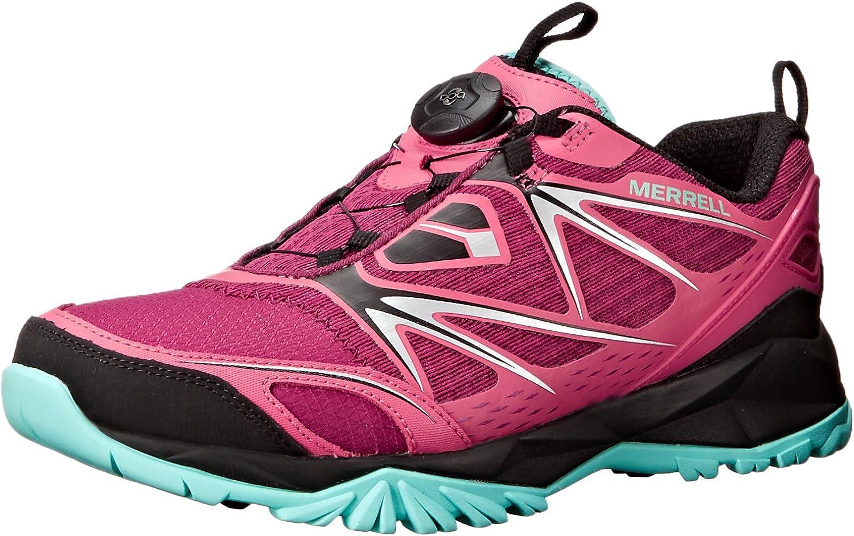 Merrell Women's Capra Bolt Boa Hiking shoes