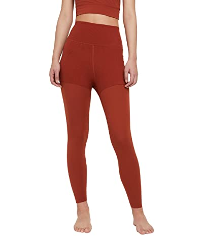 Nike NY Luxe Layered 7/8 Tights