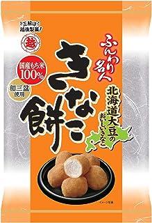 越後製菓 ふんわり名人きなこ餅 35g ×10袋