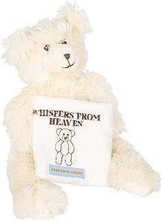Whispers from Heaven Bear Memorial Keepsake