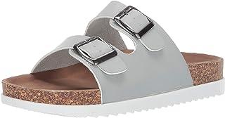 f9d2666db1b Amazon.com  Madden Girl - Slides   Sandals  Clothing