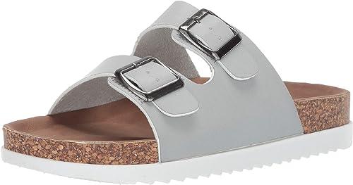 Steve Madden femmes& 39;s oriie Sandal Sandal  bonnes offres