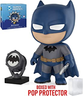 Funko 5 Star: DC Comics - Batman Vinyl Figure (Includes Pop Box Protector Case)