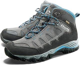 Lixada Scarpe da Trekking Leggero Traspirante Impermeabile Sneakers Sportivi perBackpacking Arrampicata Escursionismo Via...