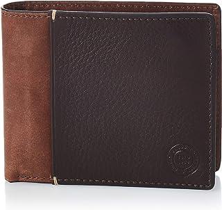 Fossil Ward Cognac Men's Wallet (ML4118222)