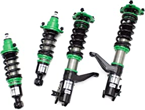 R9-HS2-013_1 made for Acura RSX (DC5) 2002-06 Hyper-Street II Coilovers Lowering Kit by Rev9, 32 Damping Level Adjustment