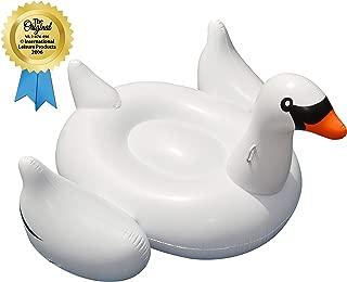 floatie kings swan
