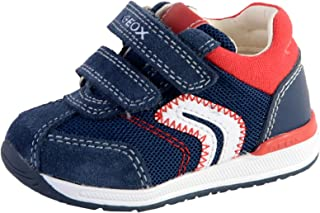 Geox Baby Boy's B Rishon B Low-Top Sneakers