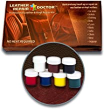 Best leather max color chart Reviews