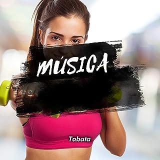 Música Tabata de 94 Lpm con Señales Vocales
