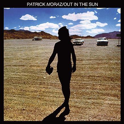 PATRICK MORAZ - Out In The Sun (2019) LEAK ALBUM