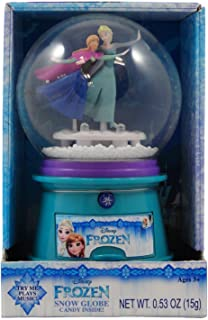 Trousselier Ana Frozen Snow Globe with Music