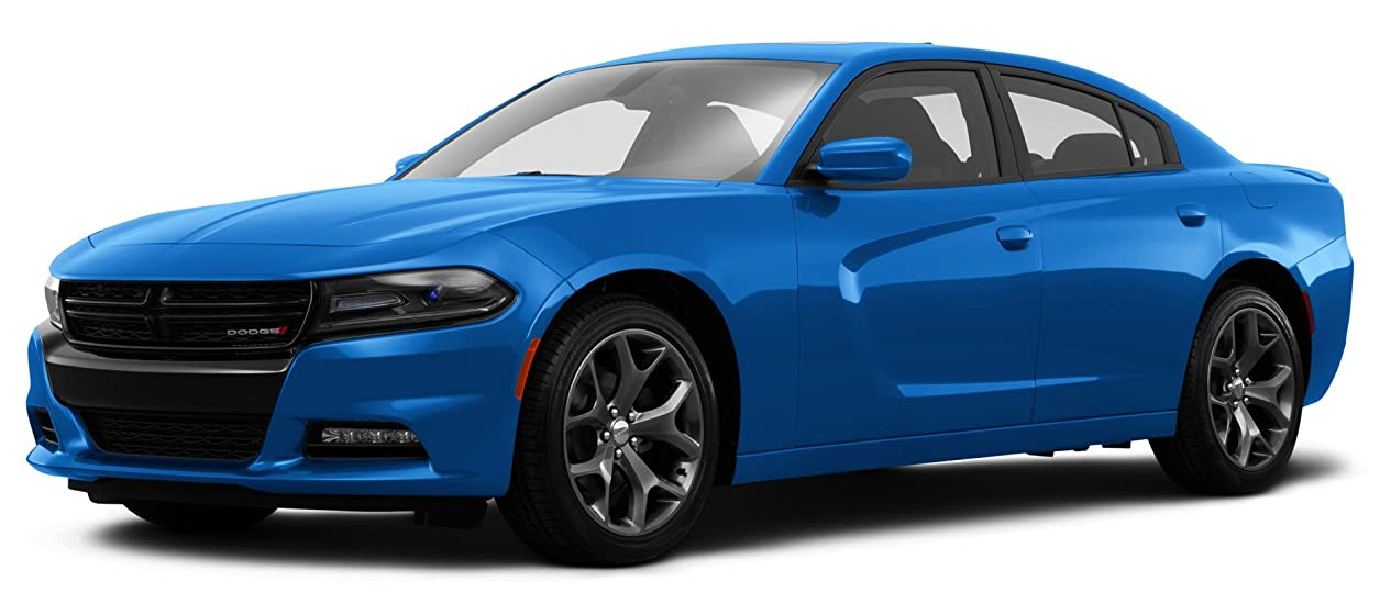Blue Dodge Charger >> Amazon Com 2016 Dodge Charger Reviews Images And Specs Vehicles