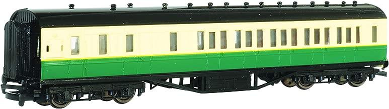 Bachmann Thomas & Friends Gordon's Express Brake Coach - HO Scale, Prototypical White & Green