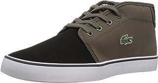 Lacoste Kids' Ampthill 417 1 CAJ Sneaker