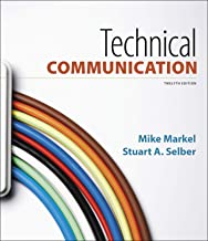 Best technical communication 12th edition Reviews