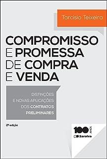 Compromisso e promessa de compra e venda