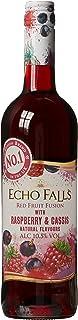 Echo Falls Raspberry & Cassis, 75cl