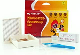 My First Lab Microscope Accessory Kit (1 Kit)