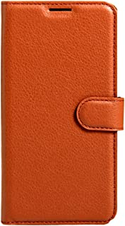 Mobile Phone Cases for Huawei Honor V8 Litchi Texture Horizontal Flip Leather Case with Magnetic Buckle & Holder & Card Sl...