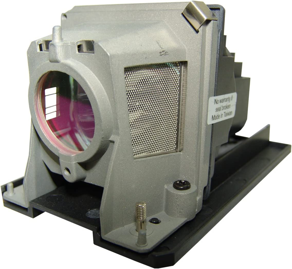 Aurabeam Economy Replacement Projector Lamp for NEC NP13LP with Housing