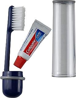 Cao Reistandenborstel met tandpasta