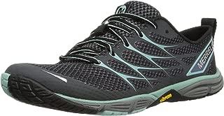 Merrell Women's Road Glove Dash 3 Trail Running Shoe