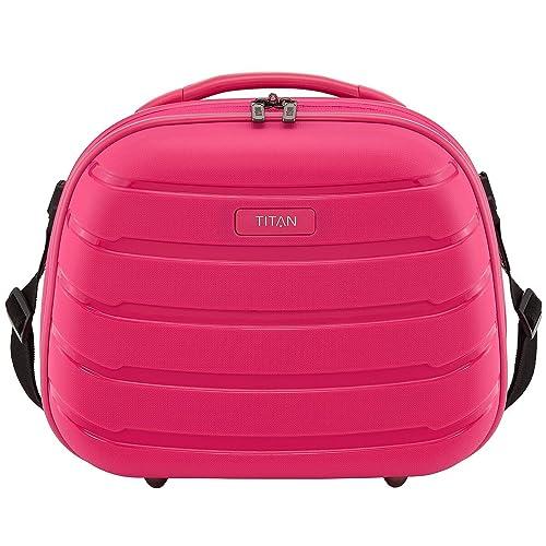 bc7ccfa99e3bf TITAN Limit Beautycase, Pink, 823702-17 Vanity, 37 cm, 18 liters