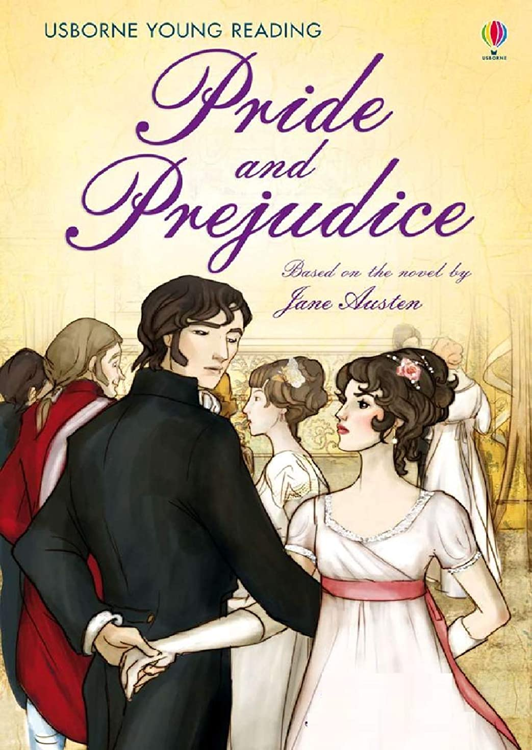 ホスト講堂更新するPride and Prejudice (English Edition)